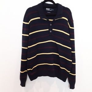 Polo Ralph Lauren | Vintage Striped sweater